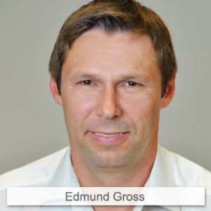 Edmund Gross